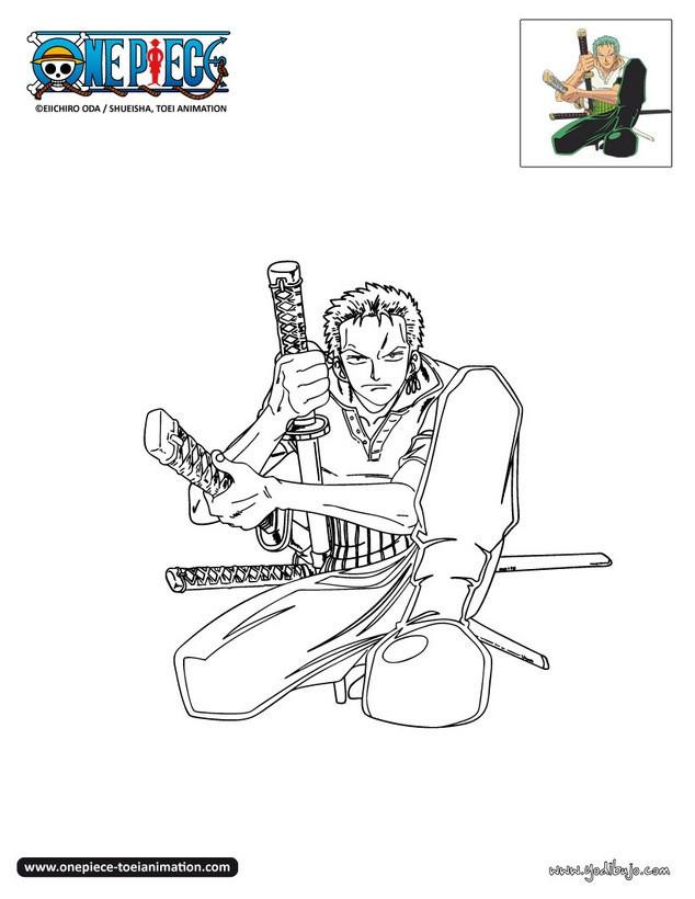 Coloriage Meliodas Imprimi | Ohbq - Meilleurs pour Coloriage One Piece A Imprimer