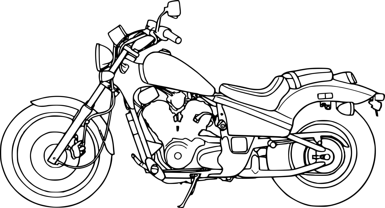 Coloriage Moto Honda À Imprimer serapportantà Coloriage Moto De Course A Imprimer Gratuit