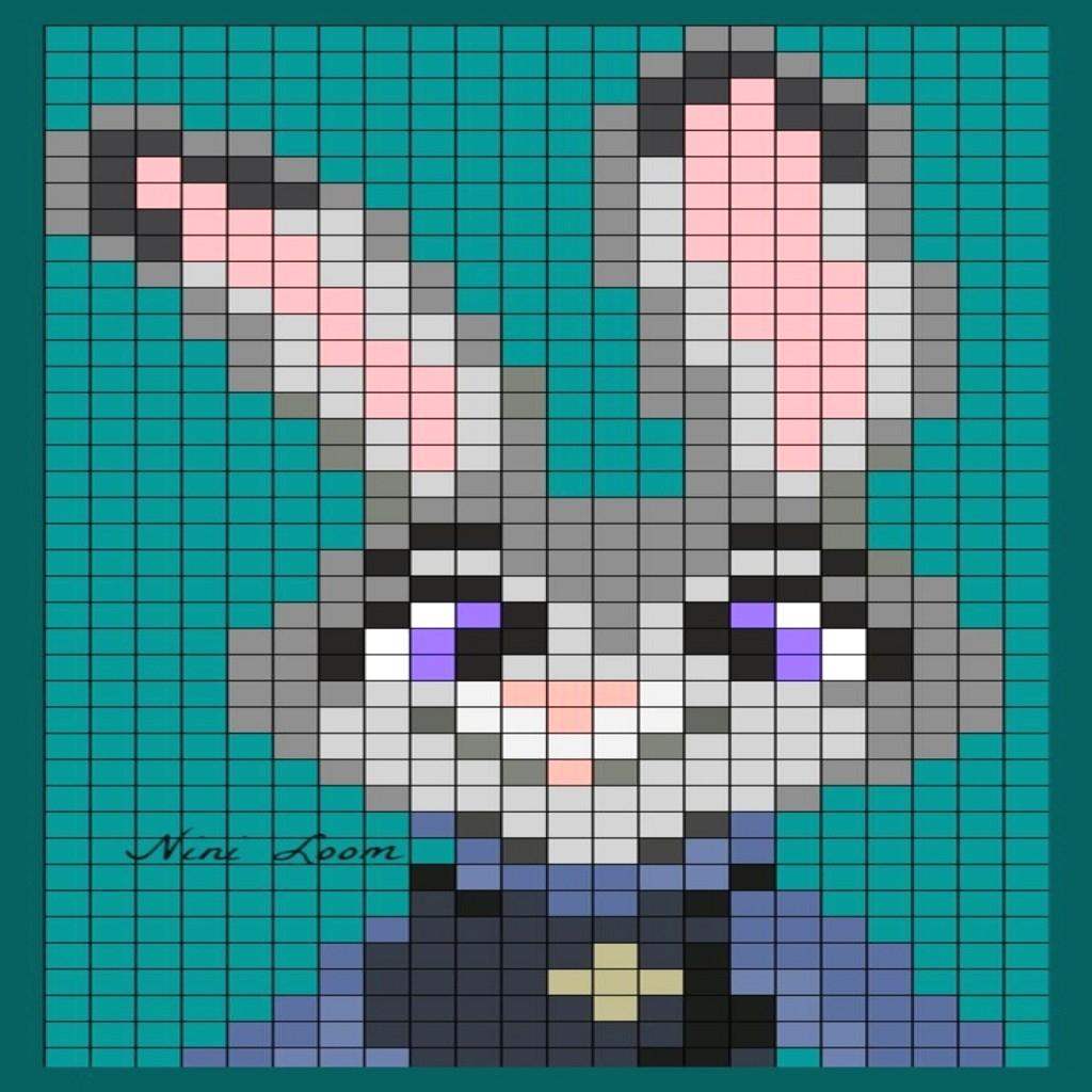 Coloriage Pixel Art A Imprimer Meublerc Avec Pixel Art encequiconcerne Modele Pixel Art A Imprimer