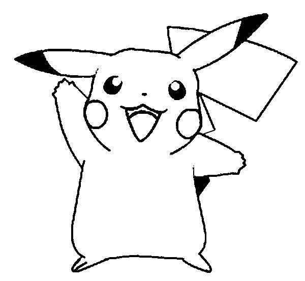 Coloriage Pokemon Gratuit À Imprimer   Pikafu   Pinterest serapportantà Dessin A Imprimer Pok?Mon Lougaroc Diurne