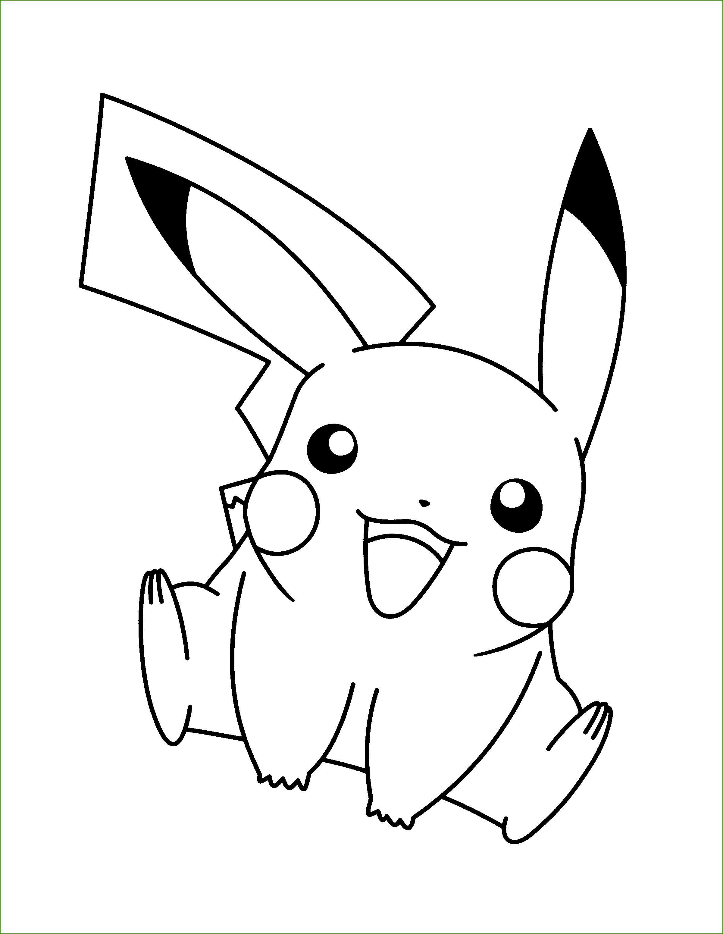 Coloriage Pokemon Mega Raichu Belle Dessins Gratuits encequiconcerne Coloriage Pokemon Raichu