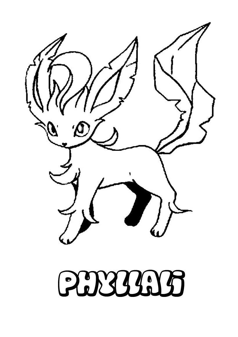 Coloriage Pokemon Onix Imprimer concernant Coloriage Pokemon Evoli