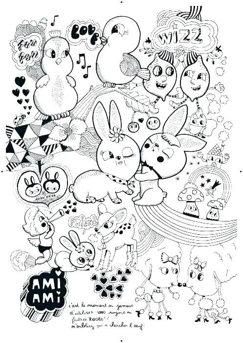 Coloriage Pour Fille De 10 A 12 Ans A Imprimer - Tcbo encequiconcerne Coloriage Pour Fille De 6 Ans