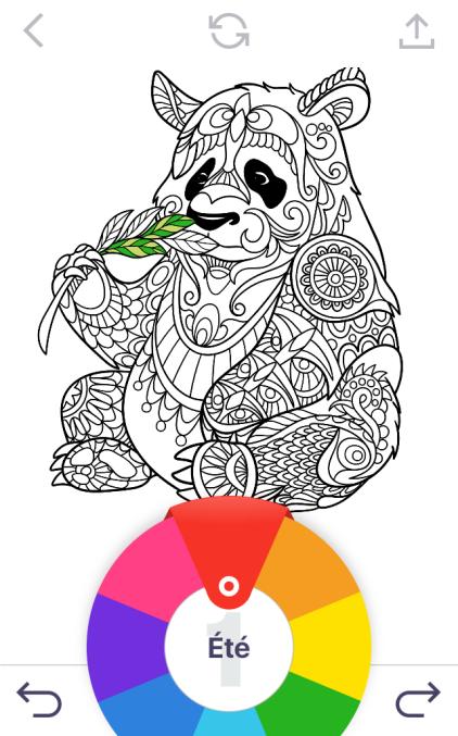 Coloriage Pour Moi - Pc Astuces tout Coloriage Sur Portable