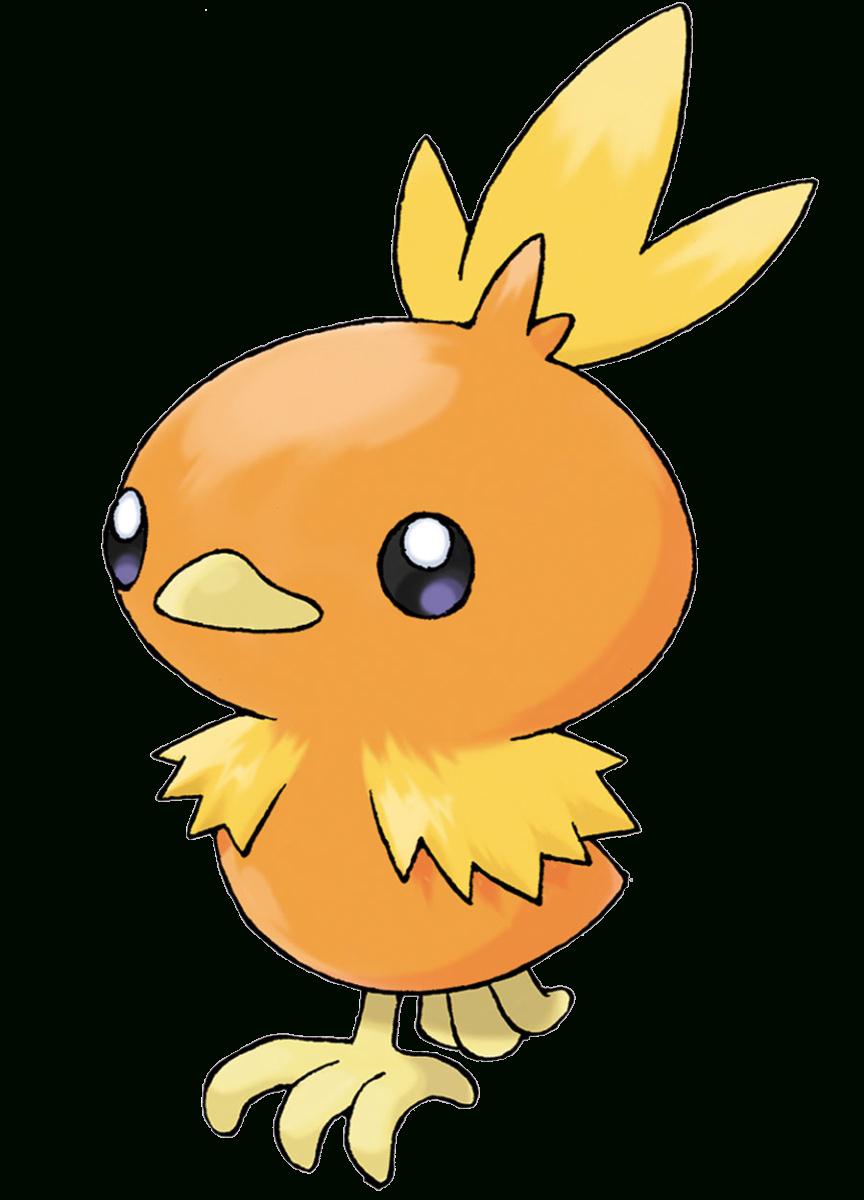 Coloriage Poussifeu Pokemon À Imprimer encequiconcerne Dessin De Pokemon En Couleur