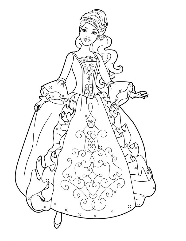 Coloriage Princesses Disney Inspirant Photos Coloriage serapportantà Coloriage Interactif