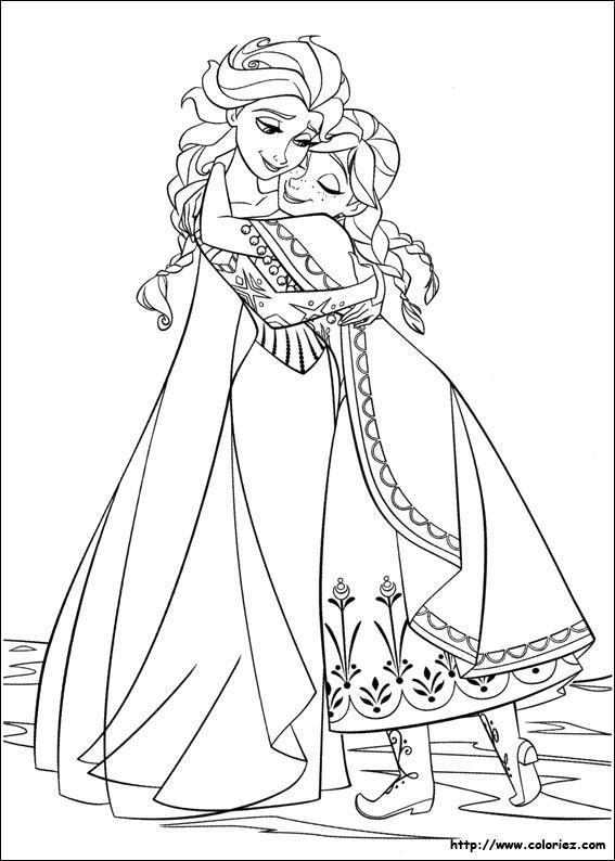 Coloriage Reine Des Neiges 0 Imprimer avec Coloriage Reine Des Neiges À Imprimer Gratuit