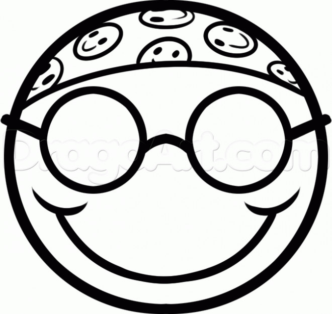 Coloriage Smiley Mdr Dessin Gratuit À Imprimer intérieur Coloriage Smiley A Imprimer Gratuit