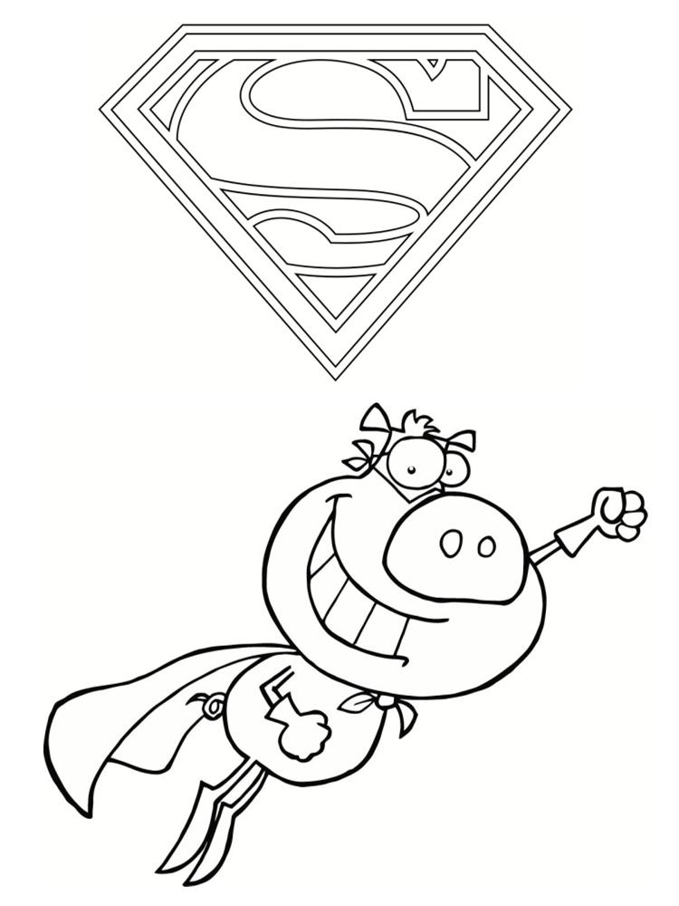 Coloriage Super-Héros : 25 Modèles À Imprimer avec Coloriage Super Héros A Imprimer