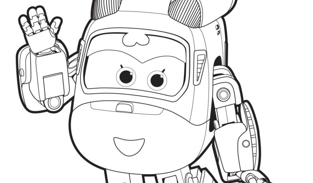 Coloriage Super Wings Astra Coloriages Super Wings destiné Coloriage Super Wings A Imprimer Gratuit
