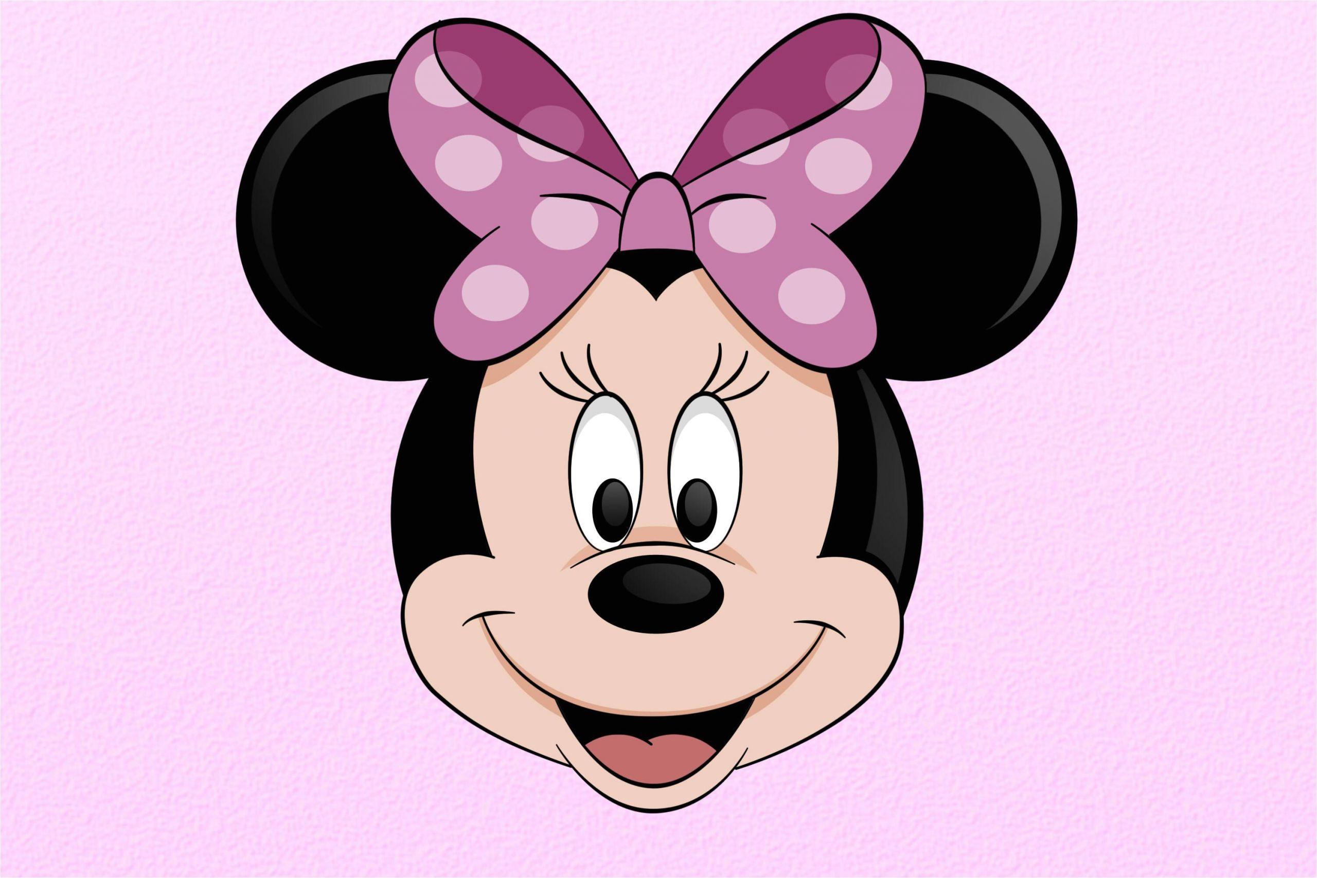 Coloriage Tete De Minnie A Imprimer | Danieguto serapportantà Coloriage Tete Mickey