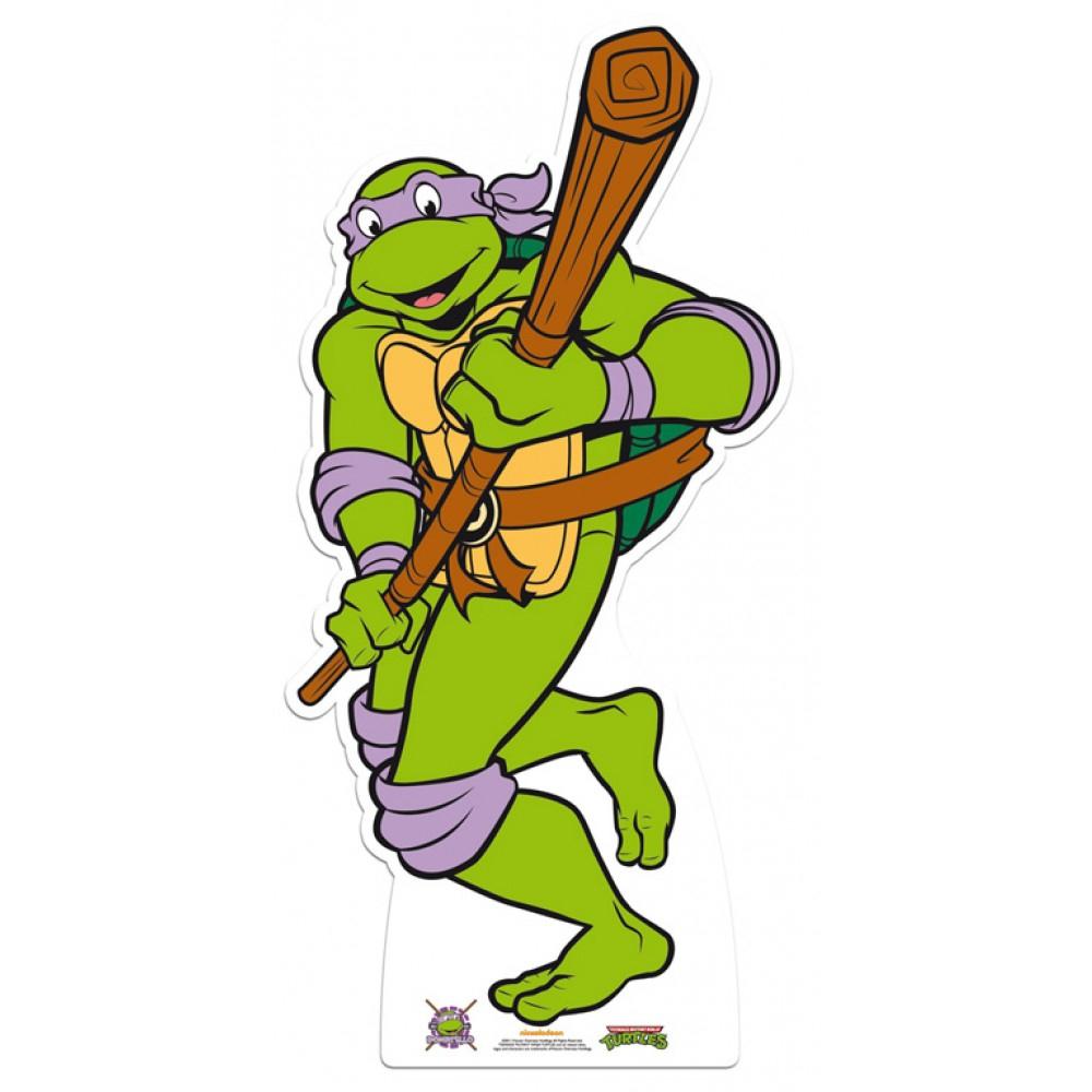 Coloriage Tortue Ninja Donatello À Imprimer avec Coloriage Tortue Ninja Michelangelo