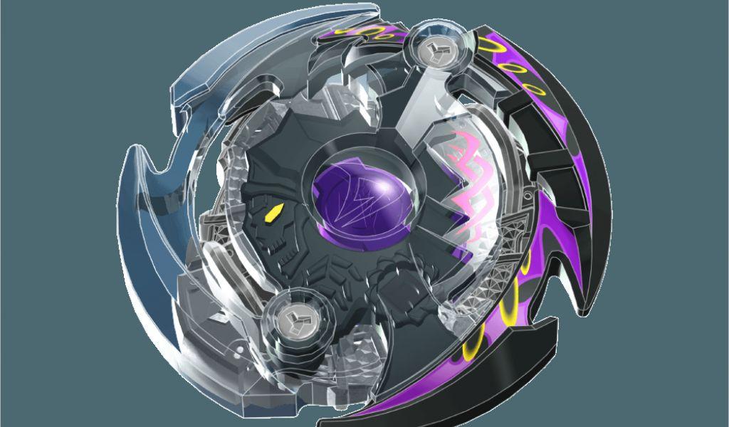Coloriage Toupie Beyblade Burst Turbo Daigo Kurogami – Le intérieur Coloriage Beyblade Burst Turbo