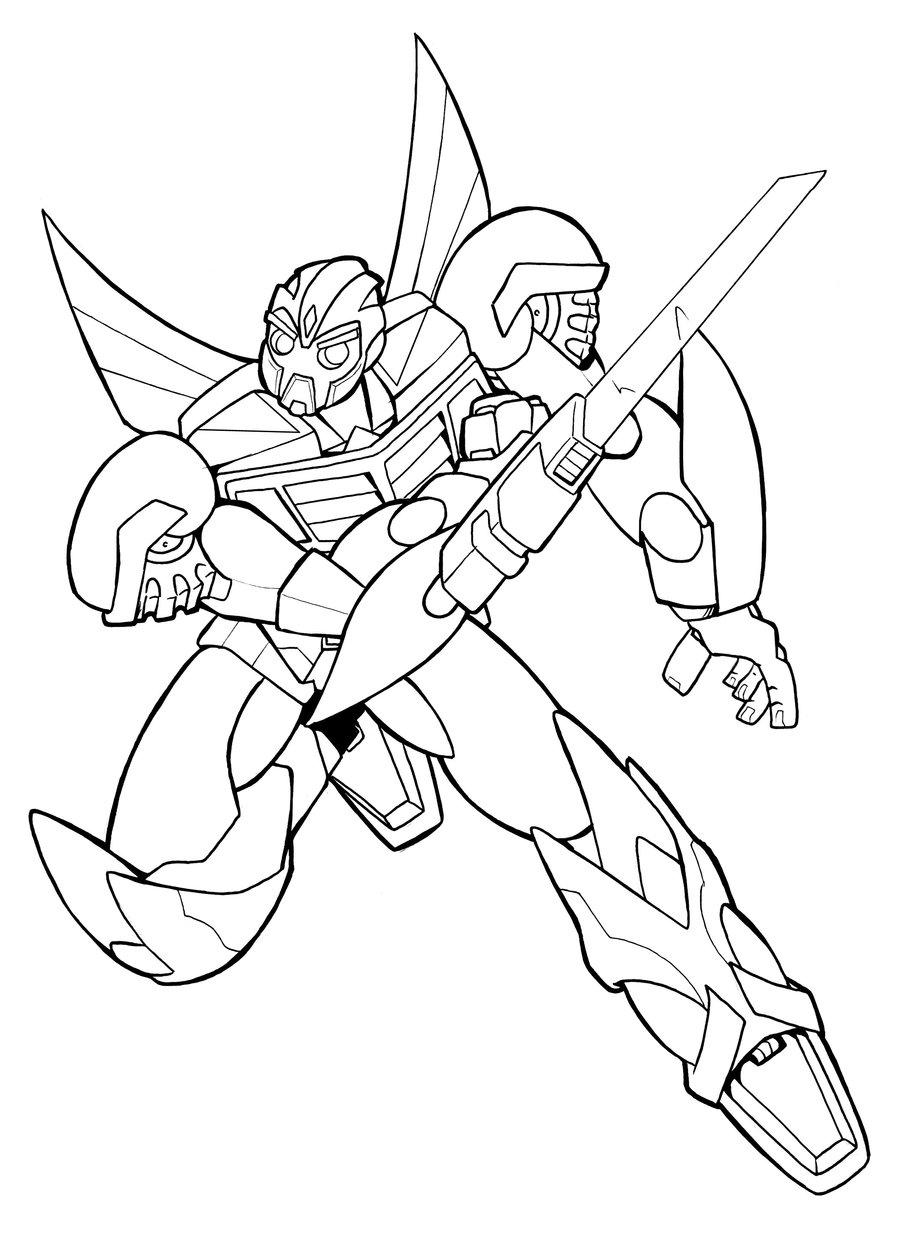 Coloriage Transformers À Imprimer Pour Les Enfants - Cp26429 tout Coloriage À Imprimer Transformers