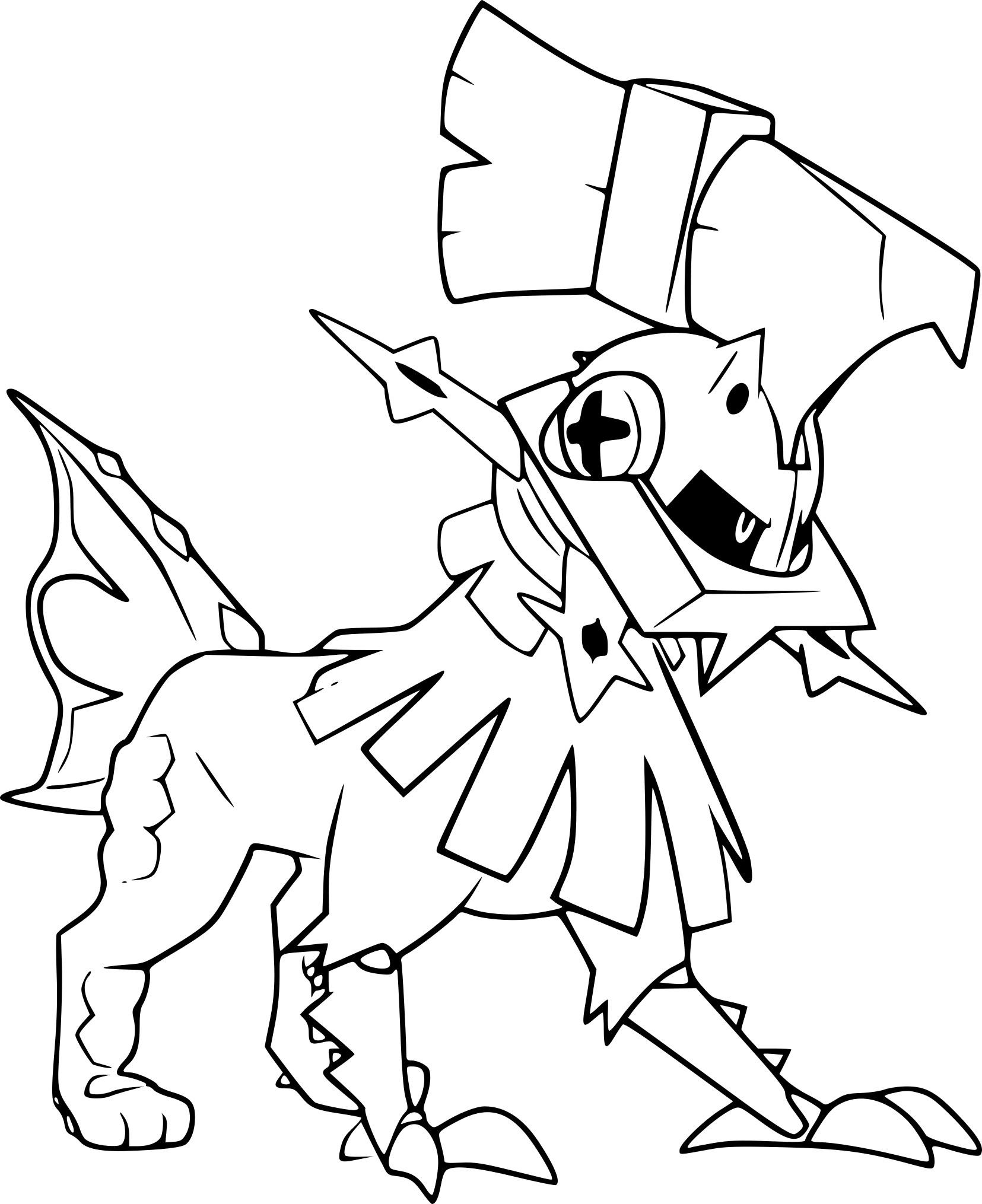 Coloriage Type:0 Pokemon À Imprimer pour Coloriage Pokemon A Imprimer