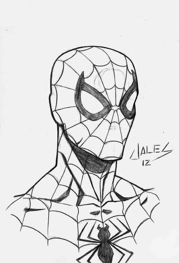 Coloriage Virtuel Spiderman | Coloriage En Ligne serapportantà Coloriage En Ligne Hulk