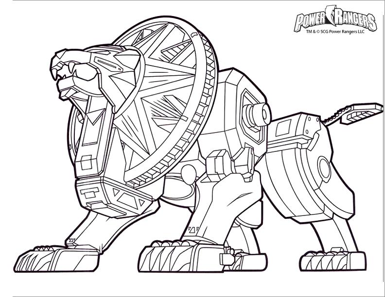 Coloriage204: Coloriage Power Rangers Samurai encequiconcerne Coloriage Power Rangers A Imprimer