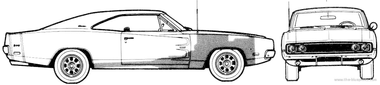 Coloriages À Imprimer : Dodge, Numéro : 469569 concernant Coloriage Voiture Fast And Furious