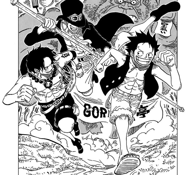 Coloriages À Imprimer : One Piece, Numéro : 55201 pour Coloriage One Piece A Imprimer