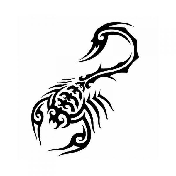 Coloriages À Imprimer : Scorpion, Numéro : 673359 serapportantà Coloriage Scorpion