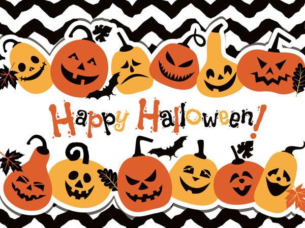 Coloriages De Citrouilles Pour Halloween concernant Coloriage Halloween À Imprimer Gratuit