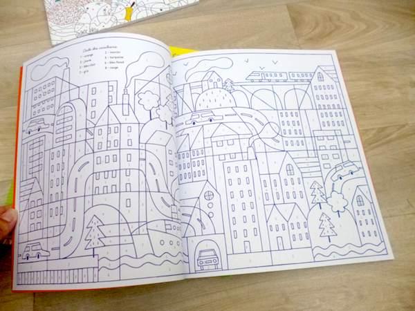 Coloriages Magiques – Liyah.fr – Livre Enfant | Manga à Livre Coloriage Magique