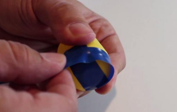 Comment Faire Un Minion Avec Un Kinder - 5 Étapes à Créer Un Minion