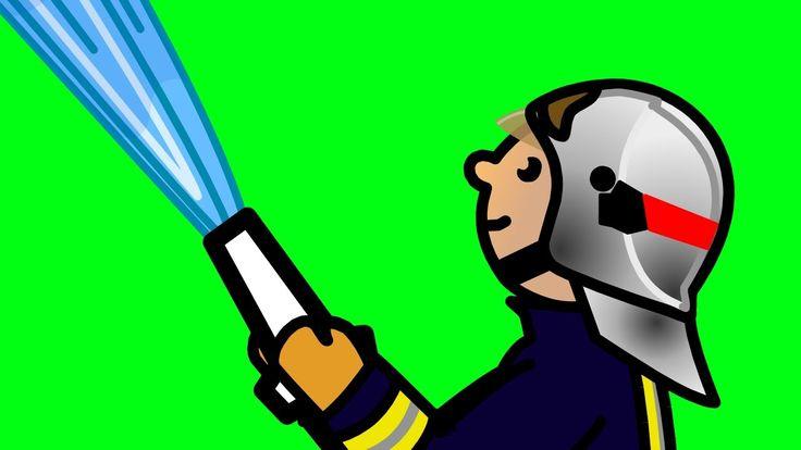 Comptine : Au Feu Les Pompiers | Au Feu Les Pompiers encequiconcerne Paroles Au Feu Les Pompiers