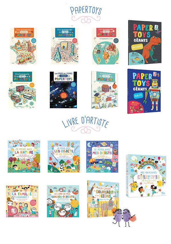 Concours : Auzou, Les Kits Créatifs Pour Enfants | Auzou pour Kit Coloriage Enfant