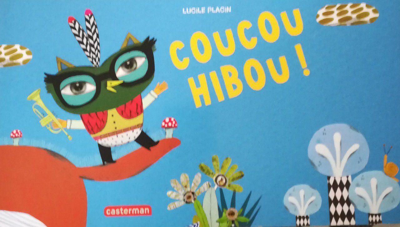 Coucou Hibou ! - Teteenlire.fr concernant Comptine Coucou Hibou