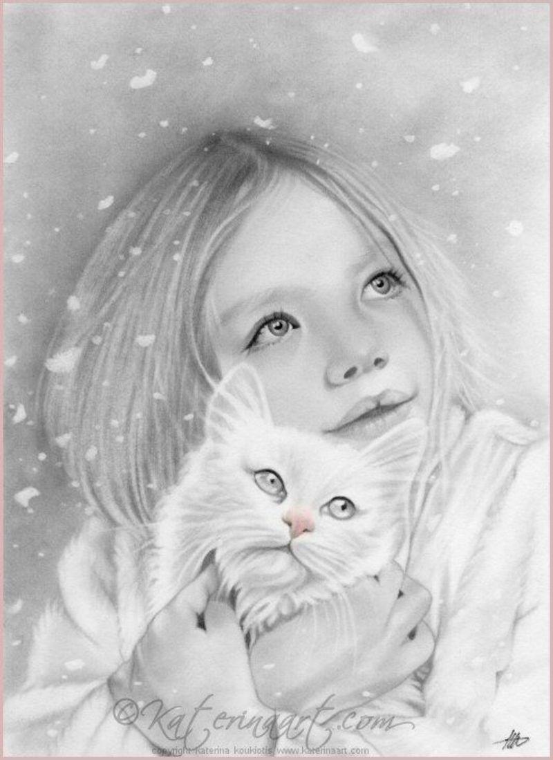 Couleur En Noir Et Blanc | Coloriage Chat, Coloriage destiné Coloriage Guepard Et Dessin Imprimer