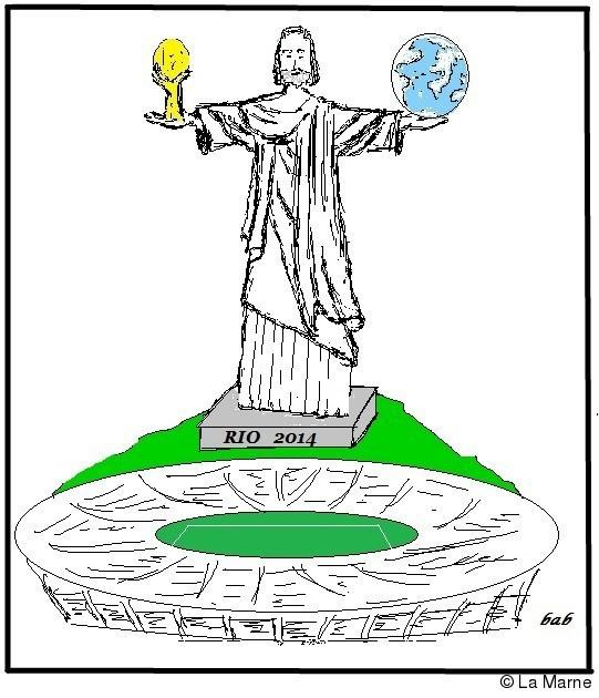 Coupe Du Monde Dessin - Ohbq avec Coupe Du Monde Dessin