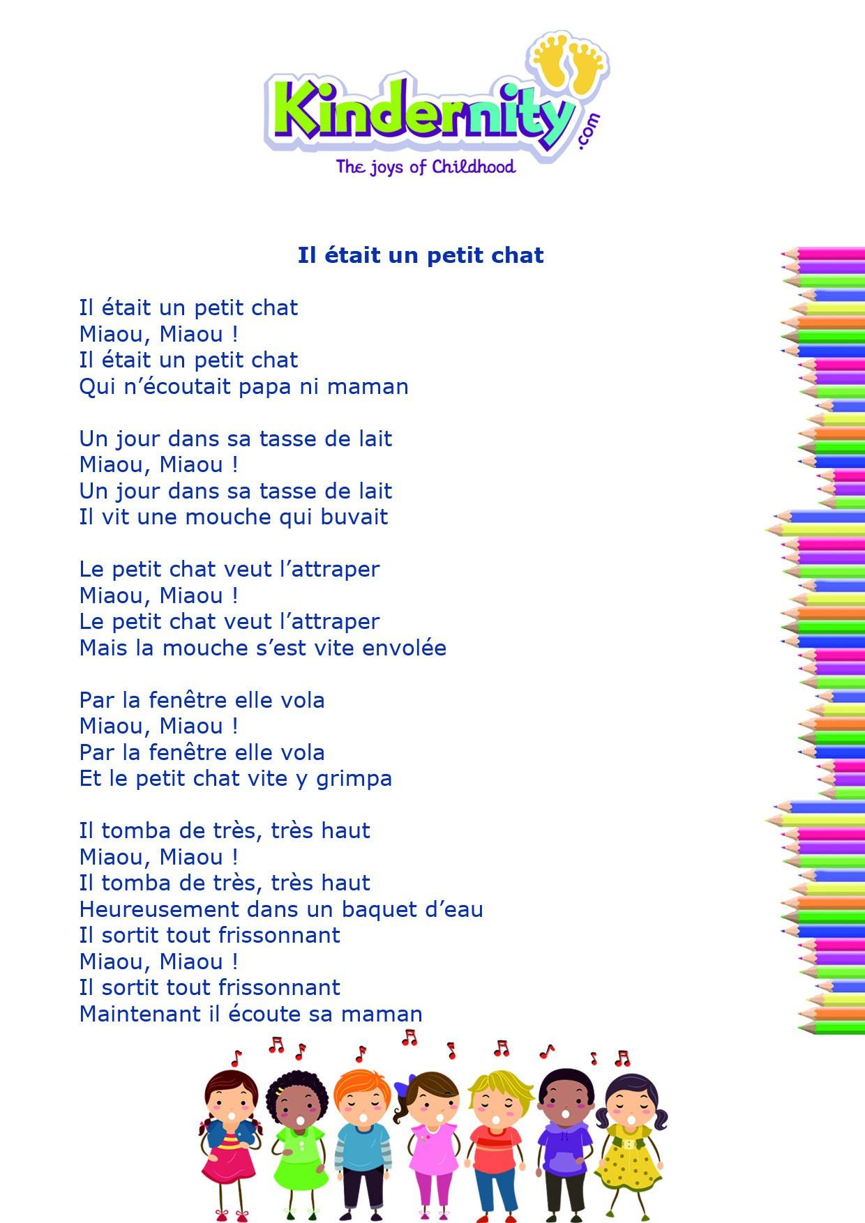 Crane Mexicain Dessin - Greatestcoloringbook avec Contine 3 Petit Chat Paroles