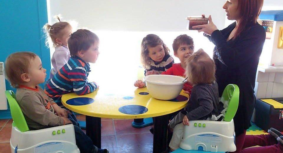 Cuisiner Avec Les Enfants - Pedagoconcepto encequiconcerne Cuisiner Avec Des Enfants