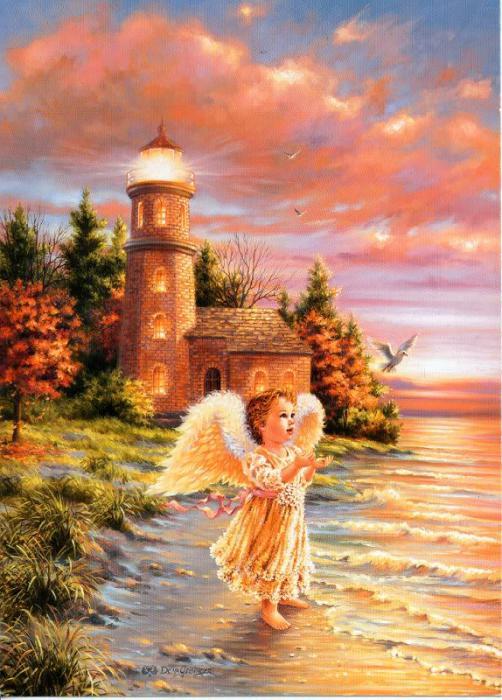 Cute Little Angels Wallpapers | My Blog à Little Angel