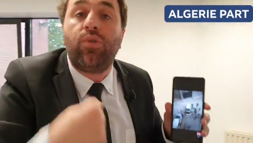 فيديو- عبدو سمار: هددوني وحرقوا سيارة زوجتي بسبب ملفات concernant Calimero Liedje T?L?Chargement