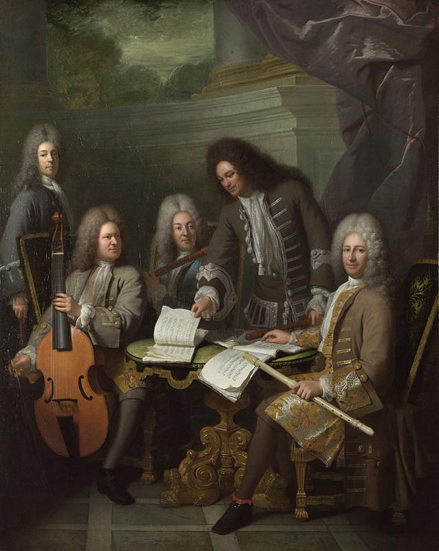 Datei:réunion De Musiciens Bouys – Wikipedia pour Musicien Wikipedia