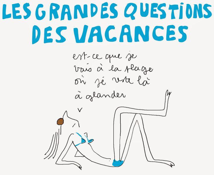 De Jolies Phrases Pour Annoncer Les Vacances | Le Cyber serapportantà Po?Sie Vive Les Vacances