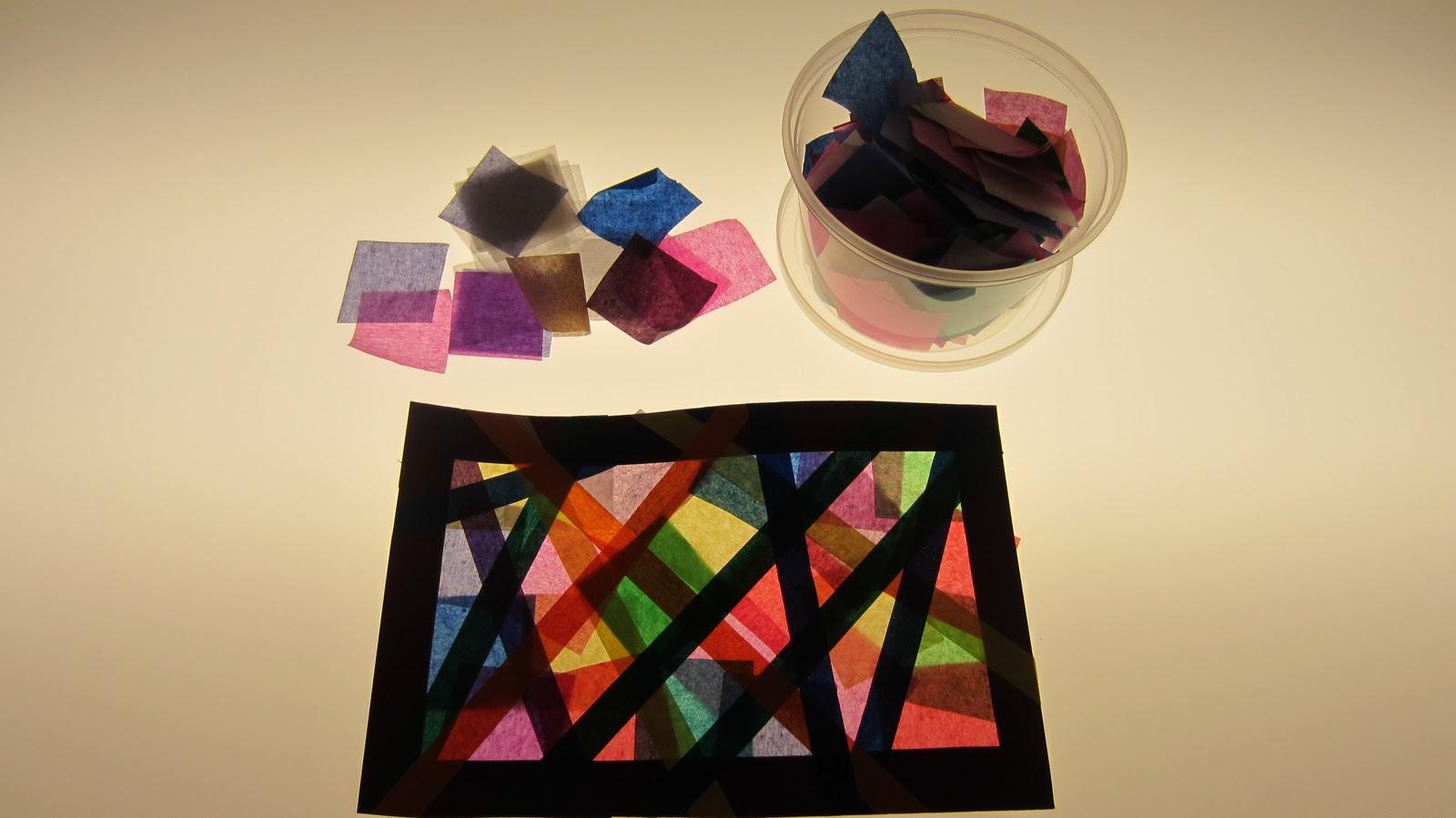 De Tout Et De Rien: Activités Pour Le Préscolaire: Le destiné Faire Du Bricolage En Papier
