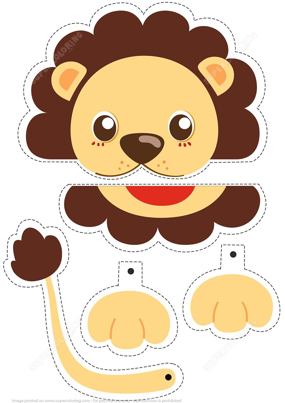 Decoupage Pour Enfant - Primanyc pour Decoupage Pour Enfants