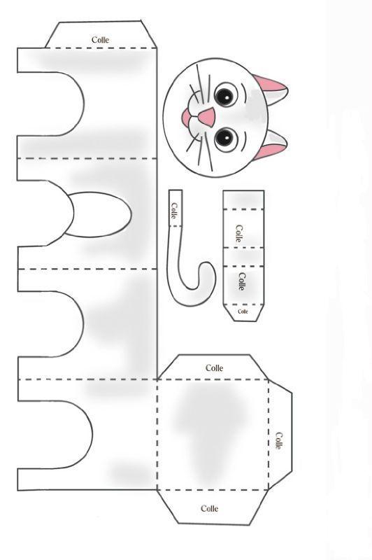 Decoupage Pour Les Enfants ^^ - Kat'S Créations concernant Decoupage Pour Enfants
