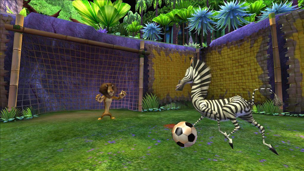 Demos: Pc: Madagascar: Escape 2 Africa Demo | Megagames serapportantà Madagascar 2 Argue 1/2