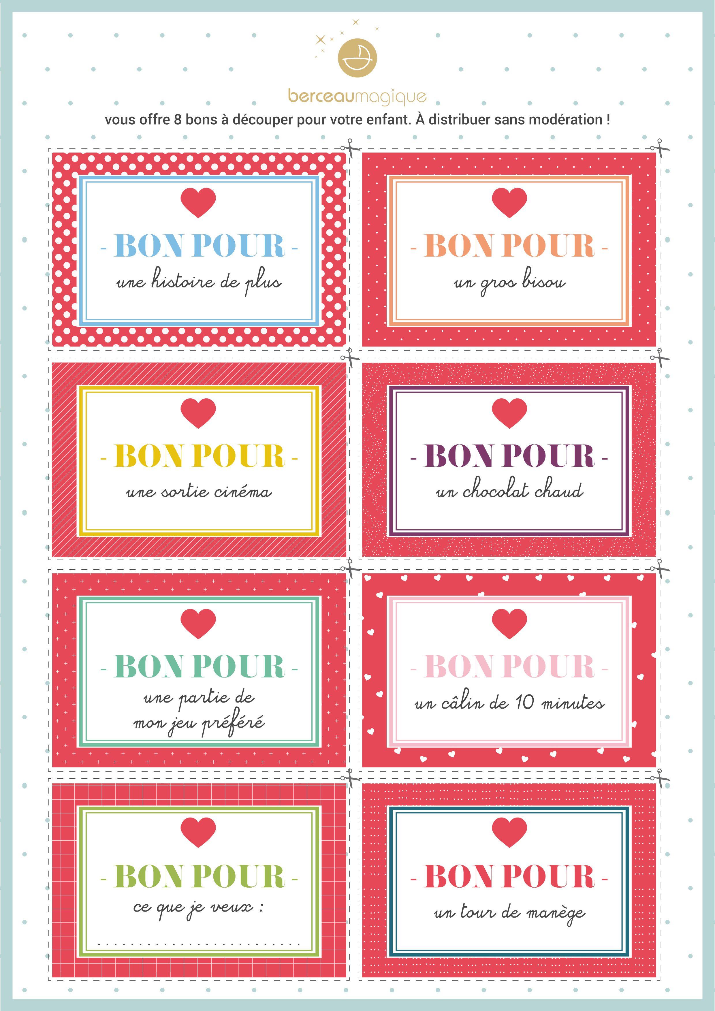 Des Bons Cadeaux Pour La Saint-Valentin   Bon Cadeau pour Et Un Cadeau Precieux