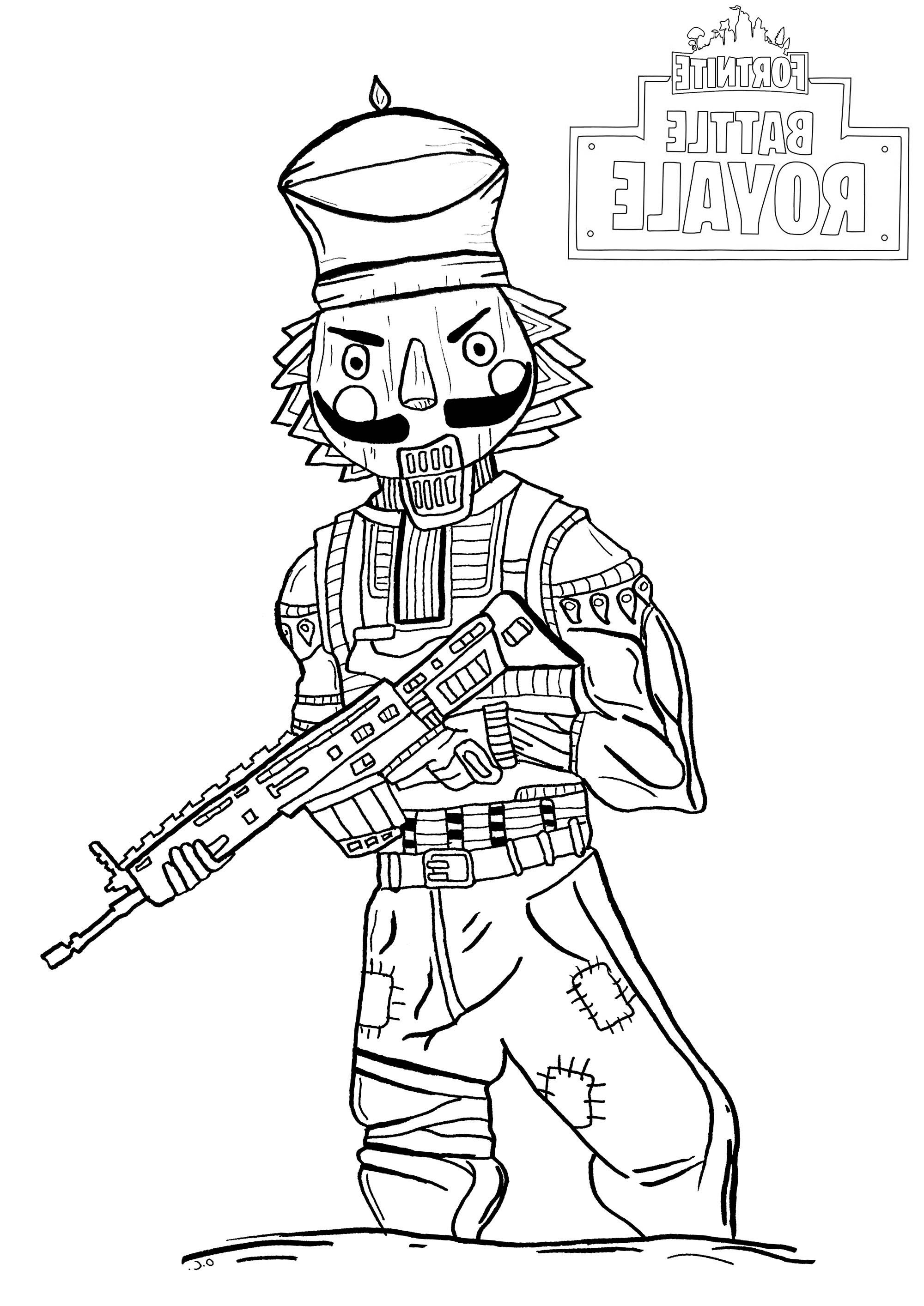 Dessin À Imprimer Fortnite Élégant Photos Coloriage serapportantà Coloriage A Imprimer Fortnite