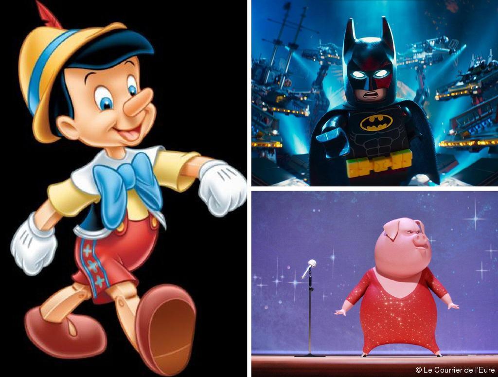 Dessin Animã© Pinocchio Disney avec Dessin Animé Walt Disney Gratuit