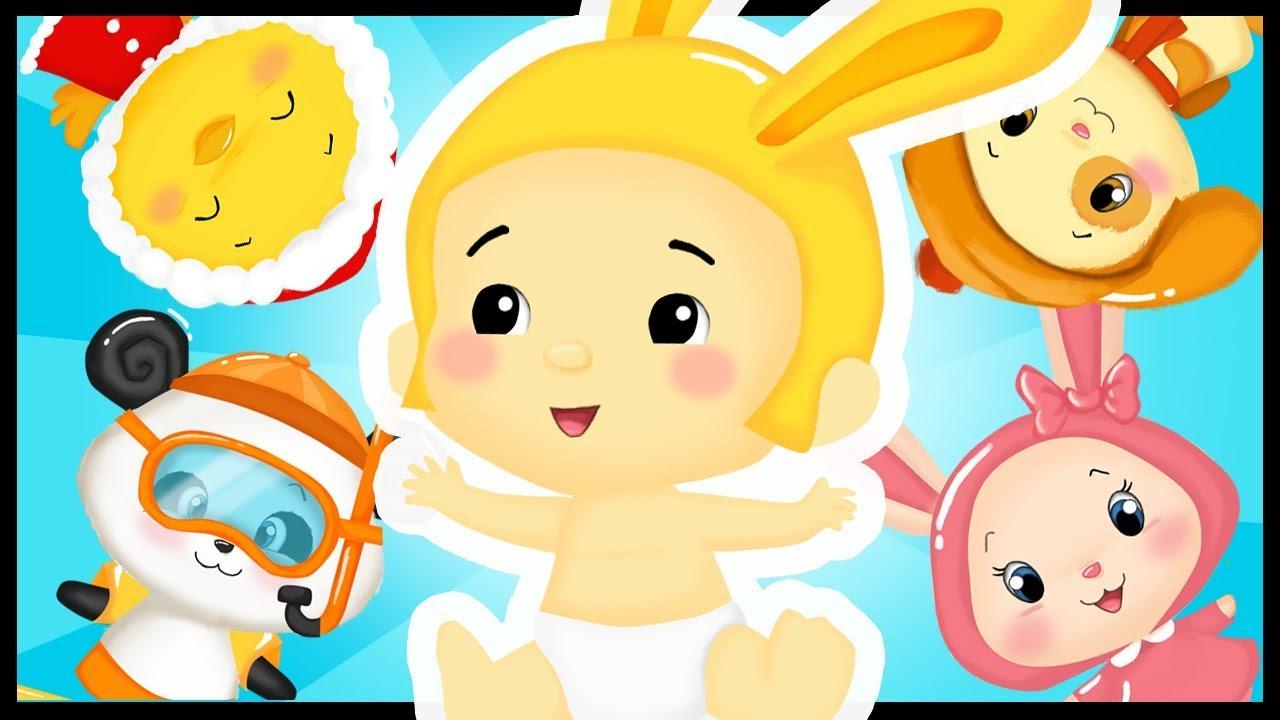 Dessin Animé Pour Bébé - intérieur Coloriage Dessin Animé