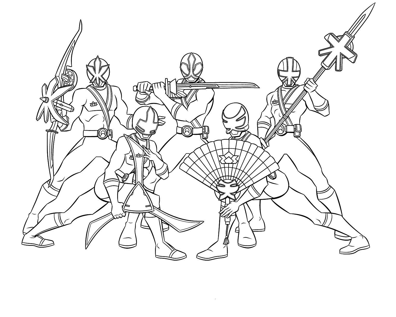 Dessin Coloriage Power Rangers | Des Milliers De Coloriage serapportantà Coloriage Power Rangers Ninja Steel A Imprimer