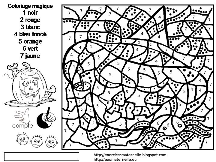 Dessin De Citrouille A Colorier dedans Coloriage Halloween À Imprimer Gratuit