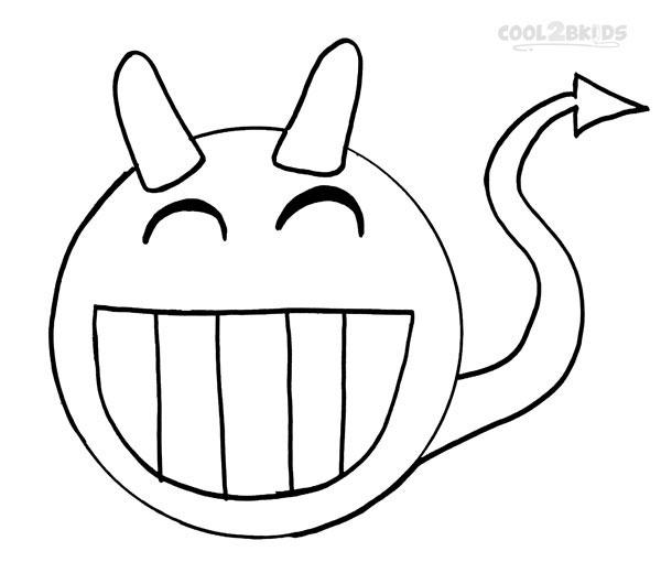 Dessin De Coloriage Smiley À Imprimer - Cp24087 dedans Coloriage Smiley A Imprimer Gratuit