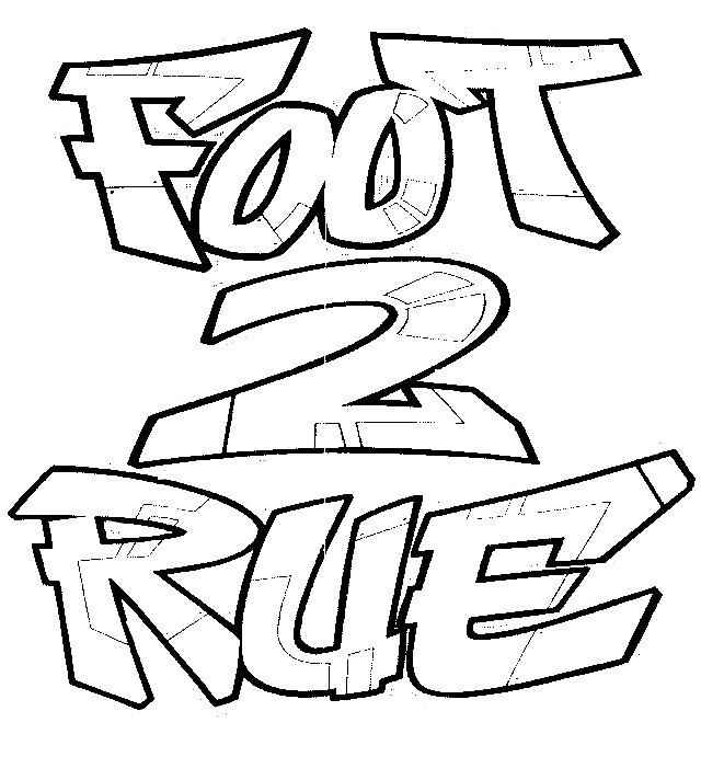 Dessin De Foot (8) avec Dessin Animé De Foot